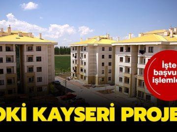 TOKİ Kayseri