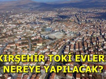 Toki Kırşehir